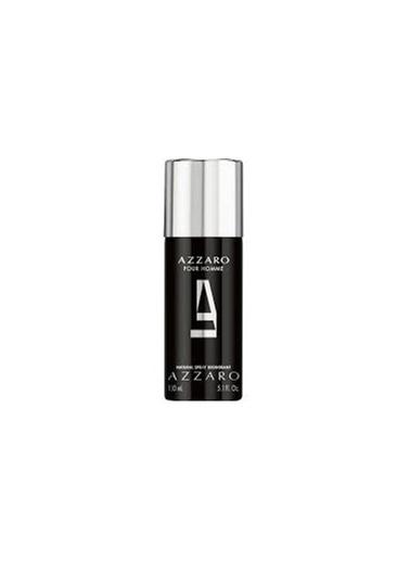 Azzaro Pour Homme Deo Spray 150 Ml Renksiz